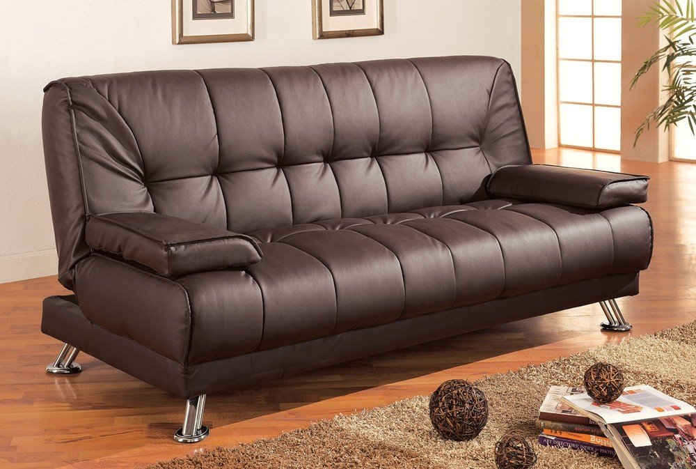Leather Sofa 1