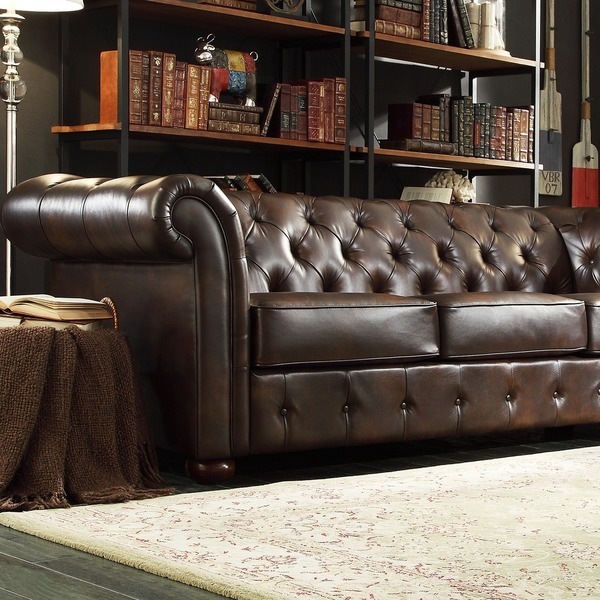 Leather Sofas U0026 Couches