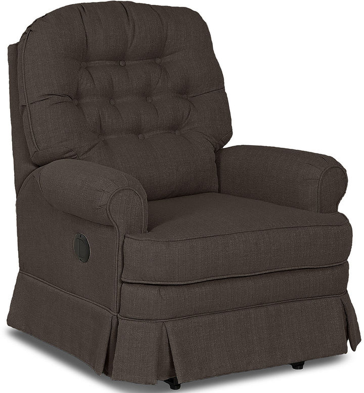 Asstd National Brand Ava Faux-Leather Lift Recliner