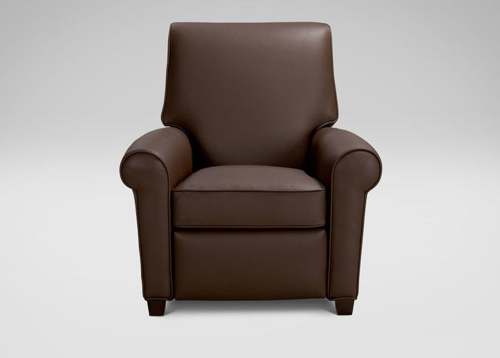 Bentley Leather Recliner
