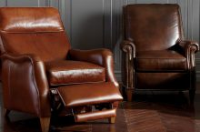 Leather Recliners Furniture Guide