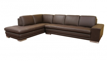 Leather Sectional Furniture Guide