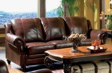 Review of the Best Leather Sofas (That You Can Get Off Amazon!)