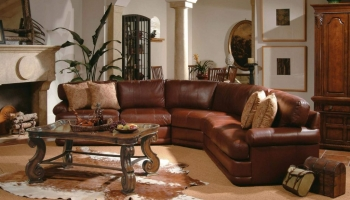 Top Leather Sofa Brands
